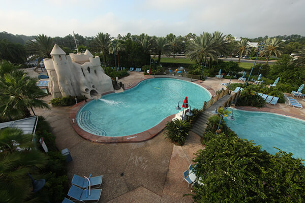 Disney S Old Key West Resort Walt Disney World