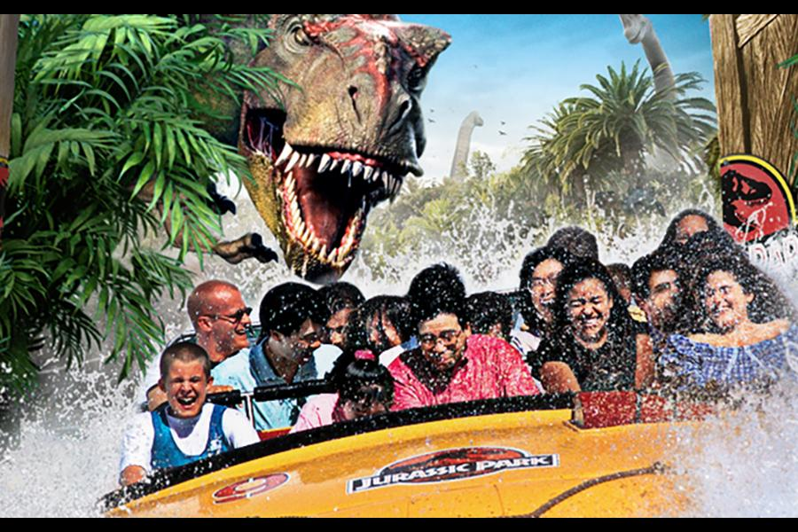 Here's an updated roundup of ticket deals. Universal Studios discount tickets that not only help you save on each daily ticket, but can get Front-of-Line access at each ride and attraction, and priority seating at each show, now, during peak season, depending on which offer you choose.